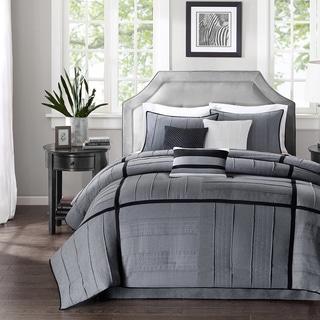 Porch & Den Fruita 7-piece Comforter Set