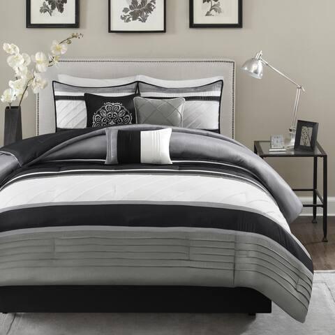 Porch & Den Denvers 7-piece Comforter Set