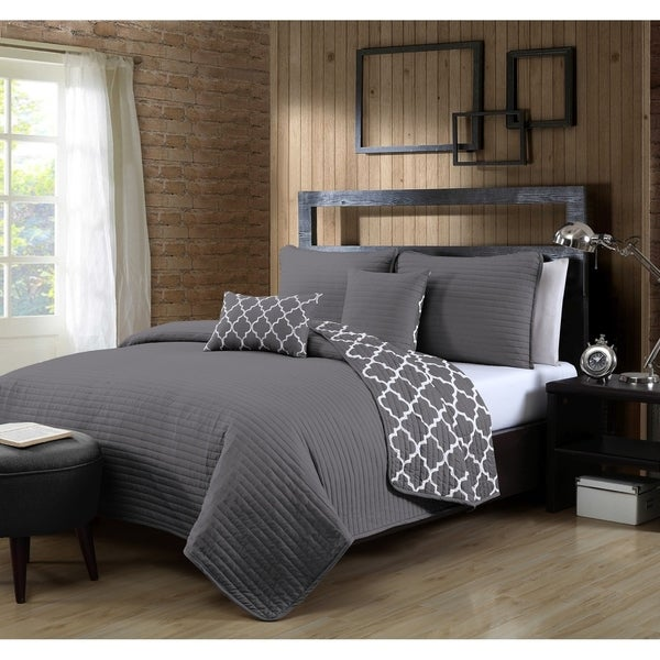Porch & Den Denver 5-piece Quilt Set