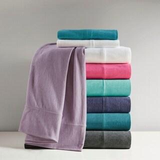 Porch & Den Denver Jersey Knit Bed Sheet Set