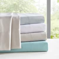 Sleep Philosophy Copper Touch Copper Infused Sheet Set 4 Color Option