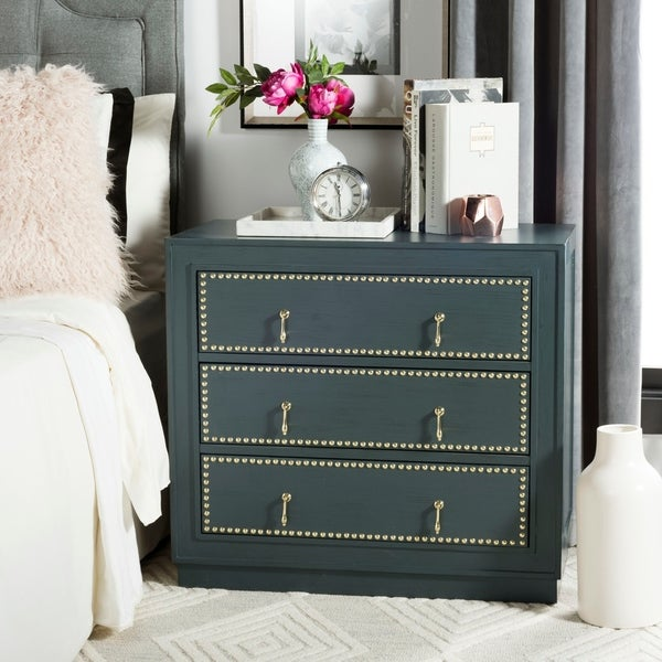Safavieh Laputa 3 Drawer Chest