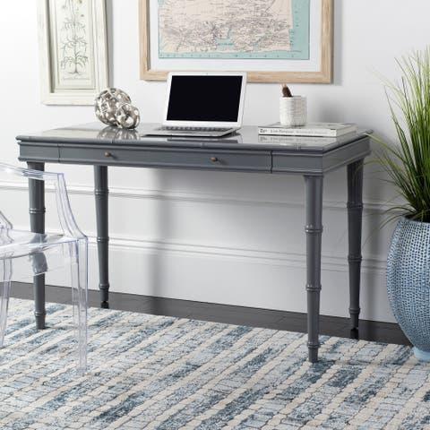Safavieh Noely Grey Writing Desk