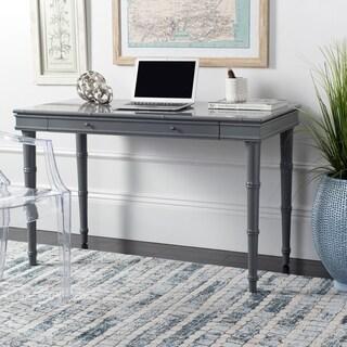 Link to Safavieh Noely Grey Writing Desk Similar Items in Computer Desks