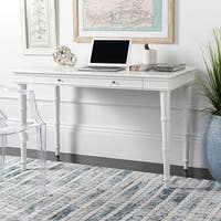 Safavieh Noely White Writing Desk