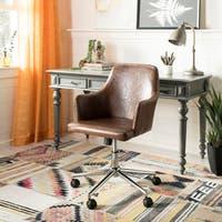 Carbon Loft Kenton Swivel Office Chair
