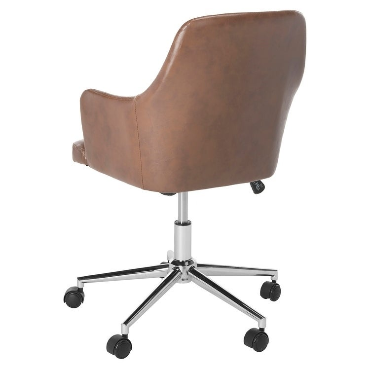 6c11653421ba Shop Carbon Loft Kenton Swivel Office Chair - 21.5