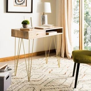 Safavieh Marigold Natural Desk