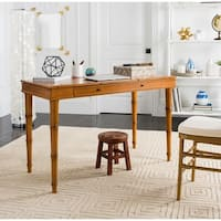 Safavieh Noely Brown Writing Desk