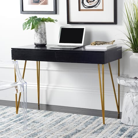 Carson Carrington Vastervik 2-drawer Desk