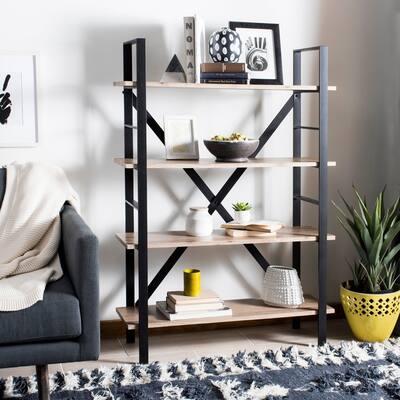 Open Back Bookshelves Bookcases Online At