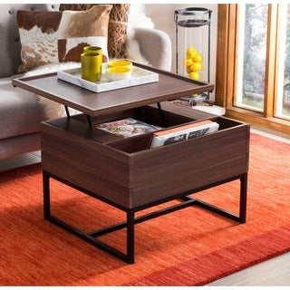 Adjustable Height Coffee Console Sofa End Tables For Less
