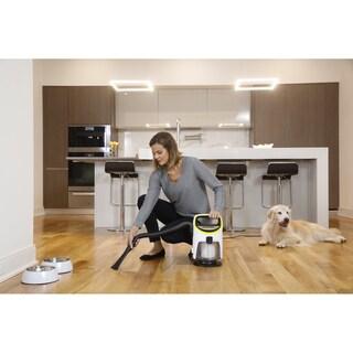 Karcher TV1 Indor Wet/Dry Vacuum
