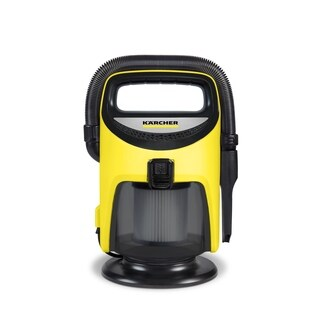 Karcher TV1 Indor Wet/Dry Vacuum