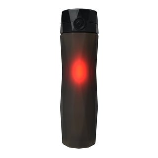 Hidrate Spark 2.0 Smart Water BottleBlack - Black - 24 ounces