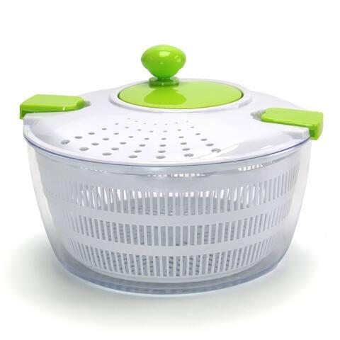 KitchenWorthy Salad Spinner