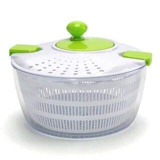 KitchenWorthy Salad Spinner