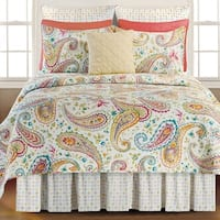 Johanna Cotton Quilt Set