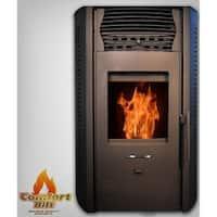Comfortbilt HP50 GC Charcoal Pellet Stove