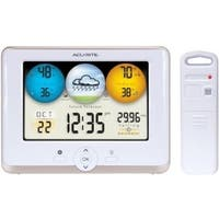 AcuRite Digital Weather Station - Temperature & Humidity with Alerts