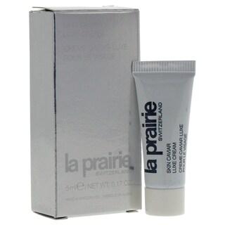 La Prairie Skin Caviar 0.17-ounce Luxe Cream
