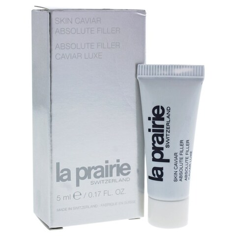 La Prairie Skin Caviar 0.17-ounce Absolute Filler Cream