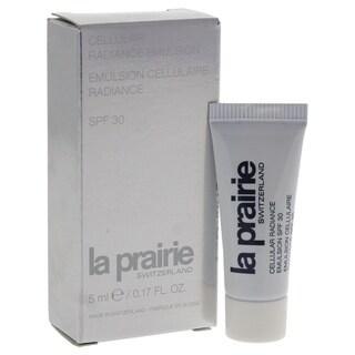 La Prairie Cellular Radiance 0.17-ounce Emulsion SPF 30