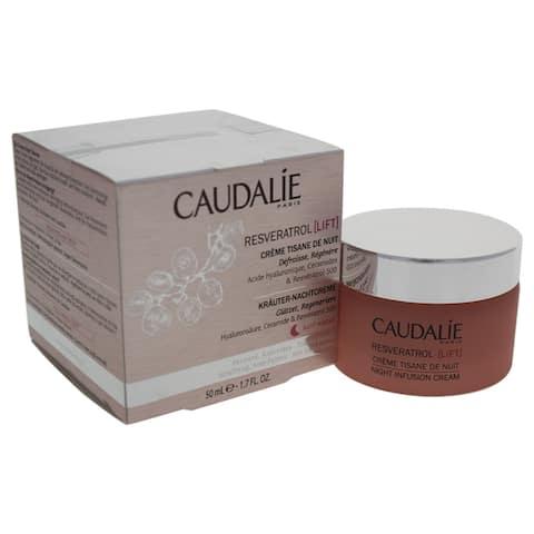 Caudalie Resveratrol Lift Night Cream 1.6 oz / 50 ml