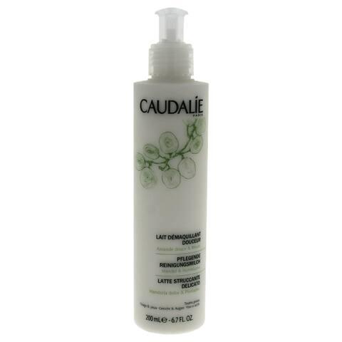 Caudalie 6.7-ounce Gentle Cleansing Milk