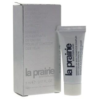 La Prairie Essence of Skin 0.17-ounce Caviar Eye Complex