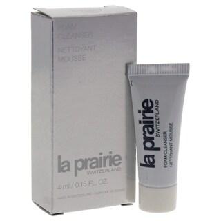 La Prairie 0.15-ounce Foam Cleanser