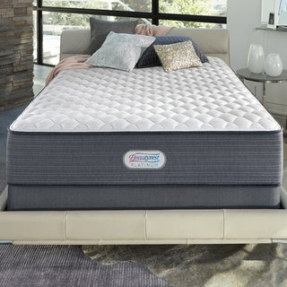 Beautyrest Platinum Spring Grove 13-inch Extra Firm King-size Innerspring Mattress