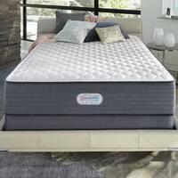 Beautyrest Platinum Spring Grove 13-inch Extra Firm California King-size  Innerspring Mattress - N/A