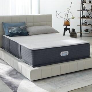 Beautyrest Platinum Atlas Cove 13-inch Firm King-size Hybrid Mattress