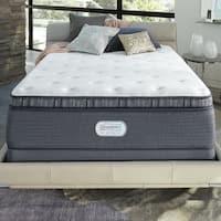 Beautyrest Platinum Spring Grove 15-inch Firm Queen-size  Innerspring Pillow Top Mattress