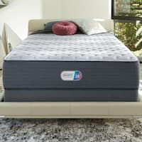 Beautyrest Platinum Haven Pines Extra Firm Innerspring Mattress