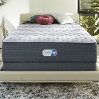 Beautyrest Platinum Haven Pines 14-inch Extra Firm King-size Innerspring Mattress