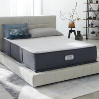 Beautyrest Platinum Brayford Creek 13-inch Luxury Firm Twin XL-size Innerspring Mattress