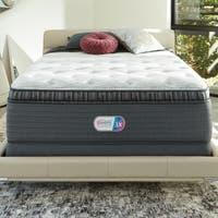 Beautyrest Platinum Haven Pines 16-inch Firm Full-size Pillow Top Mattress