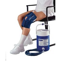Knee Cuff Only Large for AirCast CryoCuff System