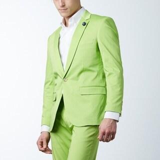 T.R Premium Men's Casual Solid Blazer
