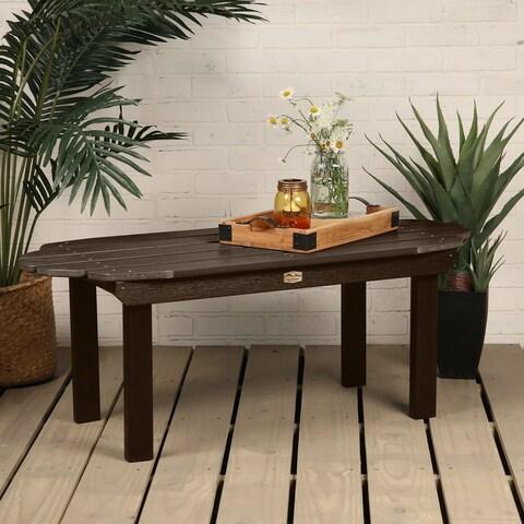 ELK OUTDOORS® Eco-Friendly Essential Conversation Table