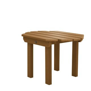 Oliver & James Amadeo Outdoor Side Table