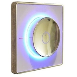 LaToscana Smart Bath Digital Shower Remote Interface With On/Off Convenience Control