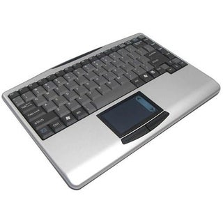Adesso WKB-4000US Wireless Mini Touchpad Keyboard