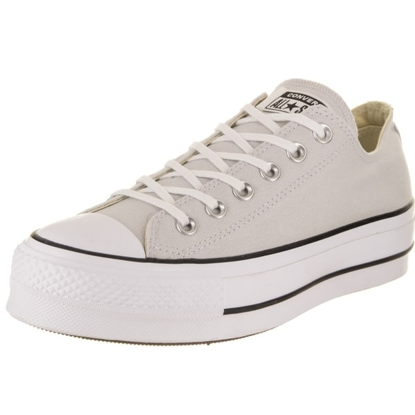 0f25abeee0d Shop Converse Women's Chuck Taylor All Star Lift Ox Casual Shoe ...