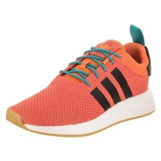 Adidas Men's NMD_R2 Summer Originals Running Shoe