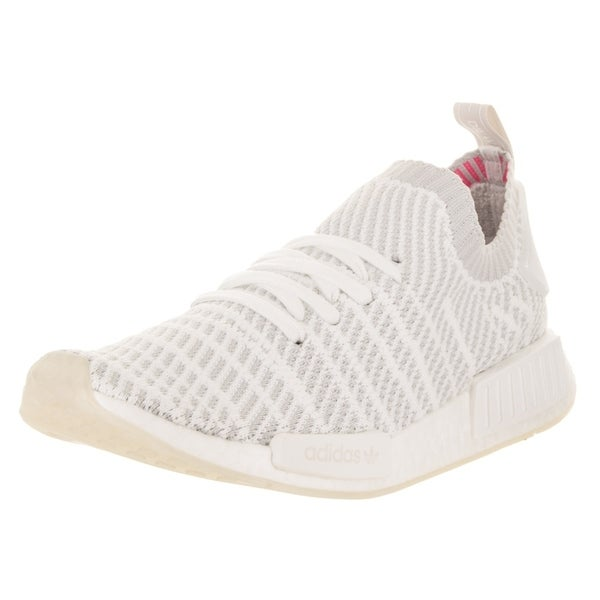 a4f0979a86066 Shop Adidas Men s NMD R1 STLT Primeknit Originals Running Shoe ...