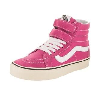 Vans Unisex Sk8-Hi Reissue Skate Shoe