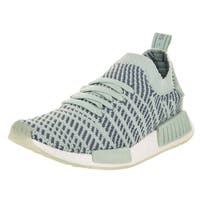 Adidas Women's NMD_R1 STLT Primeknit Originals Running Shoe